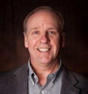 David Smiling