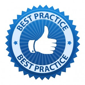 Seal of Best Practices